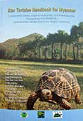 Star Tortoise Handbook for Myanmar