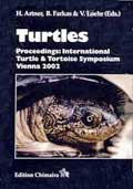 International Turtle & Tortoise Symposium, Vienna 2002